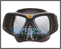 Dive Masks/Fins