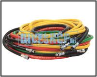 Single hoses