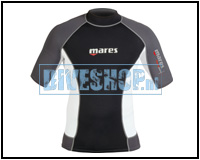 Thermo Guard Short Sleeve