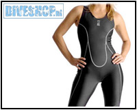 Thermocline Explorer Woman