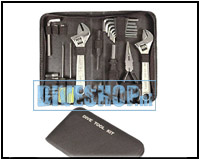Deluxe Diver's Tool Kit