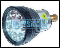 LED kop XRE 2000