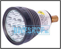 LED head XRE 5000