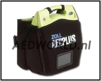 AED Plus Transport bag